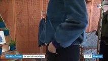 Hauts-de-France : des vêtements made in France réalisés avec du tissu recyclé