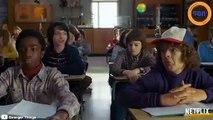 Stranger Things : bêtisiers surprise des 3 saisons !