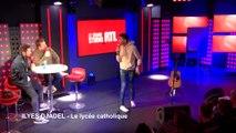 Ilyes Djadel - Le lycée catholique - Le Grand Studio RTL Humour