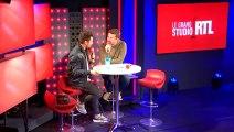 Kev Adams et le numéro d'Emmanuel Macron - Le Grand Studio RTL Humour