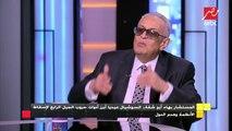 #الجمعة_في_مصر  | المستشار بهاء أبو شقة: عودة وزير للإعلام الفترة المقبلة ضرورة لمصلحة مصر