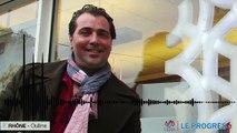 Julien va chanter La Marseillaise le 11 Novembre