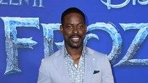 Sterling K. Brown Sings 'Frozen II' Audition Song