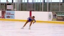 2020 Skate Ontario Sectionals - Novice Women -Free  Program (Skaters 16 - 32)