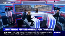 Les entretiens pervers d'un haut fonctionnaire - 08/11