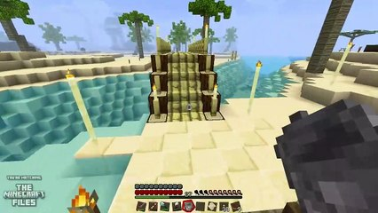 The Minecraft Files - #221 - Mega Farm!
