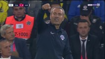 Turkish League - Fenerbahce vs Kasimpasa
