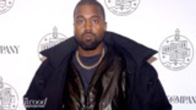 Kanye West on 2024 Presidential Run, Algae Sneakers | THR News