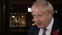 PM: Not voting Tory will deliver Corbyn led government