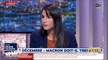 """Julie Graziani : La journaliste virée du journal """"L'incorrect"""" suite à son dérapage sur LCI"""