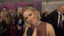 'Frozen 2' Premiere: Kristen Bell