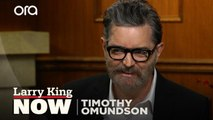 """""""If Only You Knew"""": Timothy Omundson"""