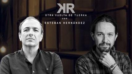 Otra Vuelta de Tuerka - Esteban Hernández