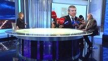 Besnik Mustafaj në RTV Ora: Grupi paralel për reformën zgjedhore, i panevojshëm