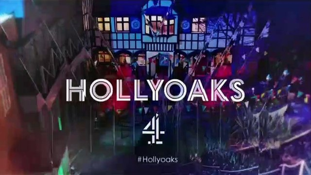 Hollyoaks 11th November 2019 First Look