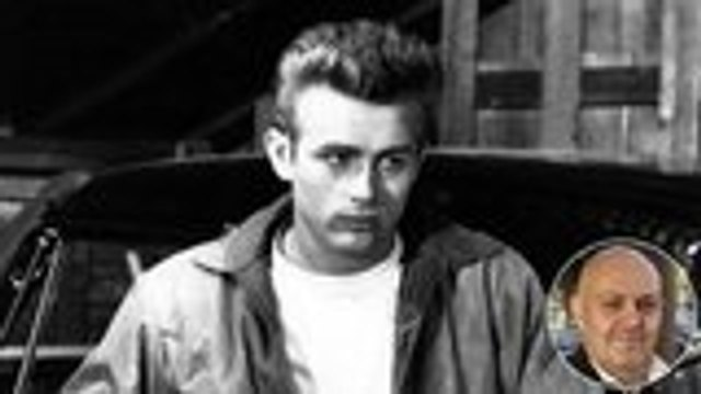 Director Anton Ernst Defends James Dean CGI Casting in 'Finding Jack' | THR News