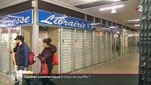 Consommation : comment les centres commerciaux se réinventent pour ralentir leur déclin