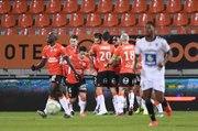 Domino's Ligue 2 (J14) : Les 12 buts de la soirée !