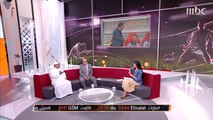 عيسى الجوكم: نادي الرياض إسم عريق في الكرة السعودية