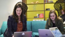 This Software Company's Open Office Genuinely Fosters Collaboration