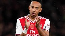 After the incident with Xhaka, Aubameyang will be captain - Emery