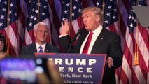 Trump Accuses New York Sate's Attorney General