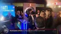 Municipales : les priorités de Rachida Dati pour Paris