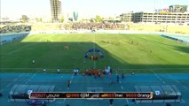 تعادل سلبي بين القوة الجوية ومولودية الجزائر في ذهاب دور الـ 16 من كأس محمد السادس