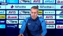 """Kemal Özdeş: """"Fenerbahçe'yi 3 kişiyle tedirgin etmek güzeldi"""""""