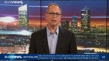 euronews am Abend - Freitag, 8. November
