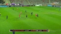 الشباب السعودي إلى ربع نهائي كأس محمد السادس بعد التعادل مع شباب الأردن في الإياب