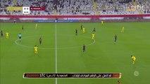 تعادل إيجابي بين الوحدة والوصل في دوري الخليج العربي الإماراتي