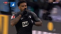 Bundesliga - Un bijou, la VAR et Hoffenheim est dauphin !