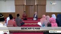 Dakwah on the Spot: Mencari Ilham (1)