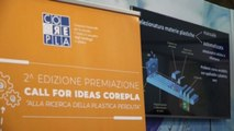 Plastica, ad Ecomondo i vincitori della Call for Ideas di Corepla
