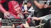 Protestas en Bolivia se intensifican pidiendo la renuncia del presidente Evo Morales