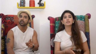 Big Boss 13: Puneesh Sharma & Bandagi Kalra open up on their relationship; Watch video | FilmiBeat