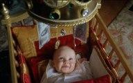 【酒窝汤圆圆】世界首富的孩子,出生就坐拥亿万家产,钻石美金都只是他的玩具