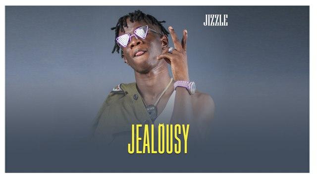 Jizzle - Jealousy