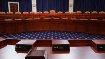 The House holds first public impeachment hearings