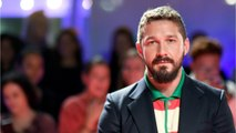 Shia LaBeouf's New Film Reveals Complicated Relationship With His Father
