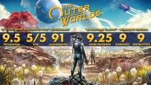 Соскучился по Хорошей WRPG - The Outer Worlds (PC)