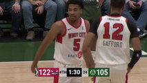 Daniel Gafford (20 points) Highlights vs. Wisconsin Herd