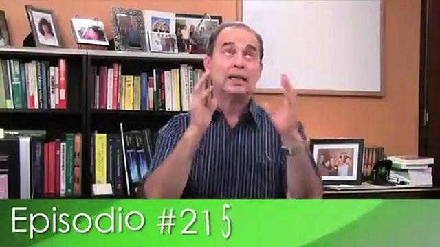 Episodio #215 Pastillas anticonceptivas y el hongo cándida