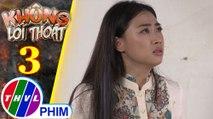 Không lối thoát - Tập 3[5]: Mai Anh sốc nặng khi biết mình đã trao thân cho Minh chứ không phải Hào