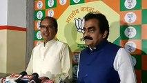 सभी प्रदेशवासियों से पूर्व मुख्यमंत्री शिवराजसिंह चौहान की अपील