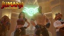 Jumanji: The Video Game - Trailer de lancement