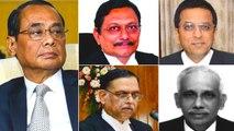Ayodhya Verdict:அயோத்தி வழக்கில்தீர்ப்பு வழங்கப்போவது  இந்த 5 நீதிபதிகள்தான்