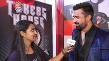 Bigg Boss Ex contestant Ajaz Khan talks about digital reality show Tokers House | FilmiBeat