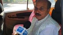 Adhir Ranjan Chowdhury speaks ahead of Ayodhya verdict
